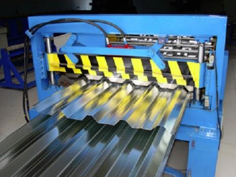 Proizvodnja trap lim